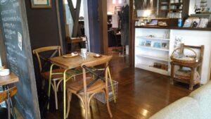 ドレミ荘(cafe2345)雑貨部屋